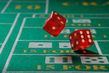 image of craps for a living